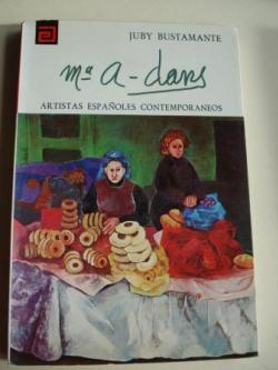 Ver os detalles de:  María Antonia Dans