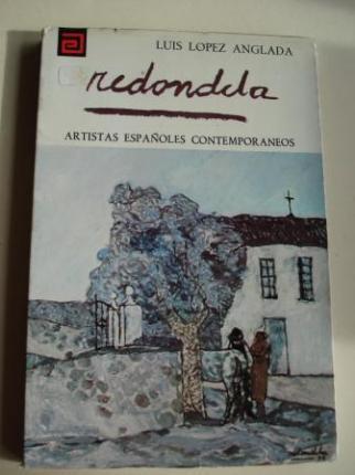 Agustín Redondela - Ver os detalles do produto