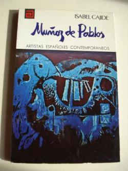 Ver os detalles de:  Muñoz de Pablos