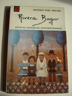 Ver os detalles de:  Miguel Rivera Bagur