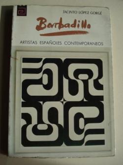 Ver os detalles de:  Barbadillo