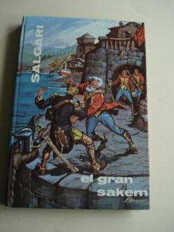 Ver os detalles de:  El gran Sakem