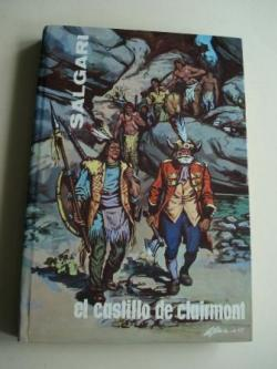 Ver os detalles de:  El castillo de Clairmont