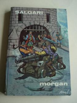 Ver os detalles de:  Morgan