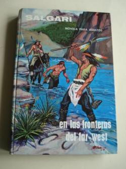 Ver os detalles de:  En las fronteras del Far-West