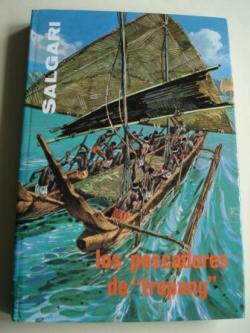 Ver os detalles de:  Los pescadores de Trepang