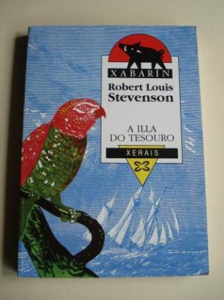 A illa do tesouro (Ed. 1990) - Ver os detalles do produto