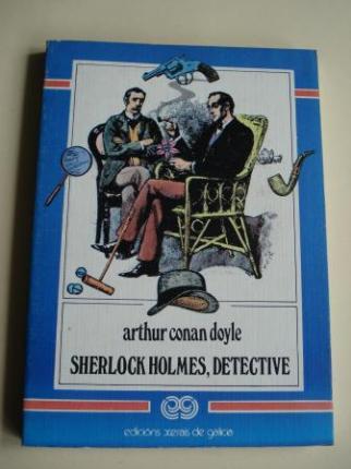 Sherlock Holmes, detective (Ed. 1985) - Ver os detalles do produto