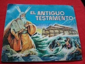 El Antiguo Testamento - Ver os detalles do produto