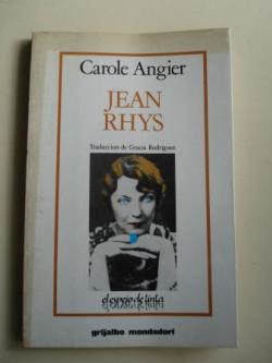 Ver os detalles de:  Jean Rhys