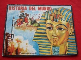Historia del Mundo - Ver os detalles do produto