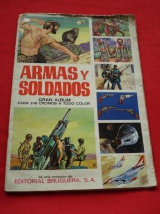 Armas y soldados - Ver os detalles do produto