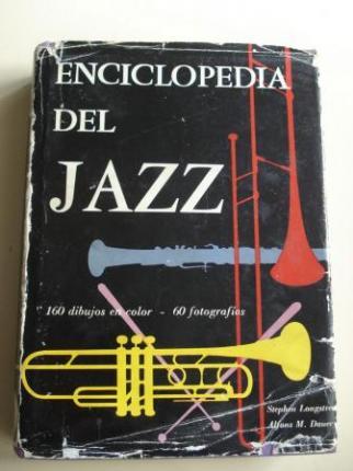 Enciclopedia del Jazz - Ver os detalles do produto