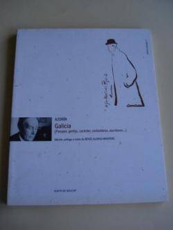 Ver os detalles de:  Galicia (Paisajes, gentes, carácter, costumbres, escritores...)
