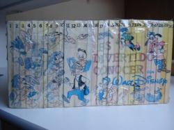 Ver os detalles de:  Es divertido conocer con Walt Disney. Colección completa (30 tomos)