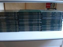 Ver os detalles de:  Diccionario Enciclopédico Galego Universal. 60 tomos
