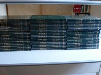 Diccionario Enciclopédico Galego Universal. 60 tomos - Ver los detalles del producto