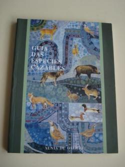 Ver os detalles de:  Guía das especies cazables