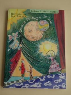Ver os detalles de:  Contos do Sol e da Lúa (Ilustrado por Ana Costas)