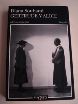 Ver os detalles de:  Gertrude y Alice