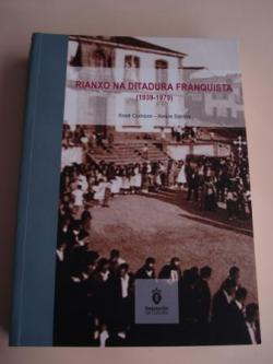 Ver os detalles de:  Rianxo na ditadura franquista (1939-1979)
