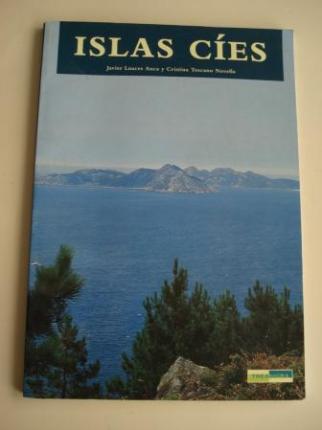 Islas Cíes. Olim Ins. Deorum (En otro tiempo Islas de los Dioses). Galicia - Ver los detalles del producto