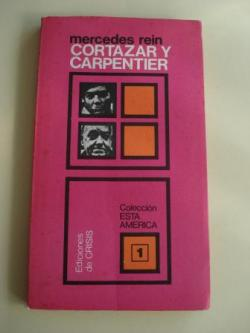 Ver os detalles de:  Cortázar y Carpentier