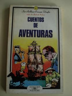 Ver os detalles de:  Cuentos de aventuras (6 relatos)