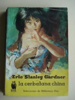 Ver os detalles de:  La cerbatana china