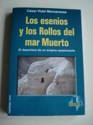 Los esenios y los Rollos del Mar Muerto - Ver os detalles do produto