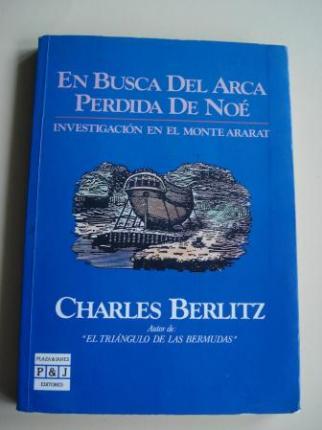 En busca del Arca perdida de Noé. Investigación en el monte Ararat - Ver os detalles do produto