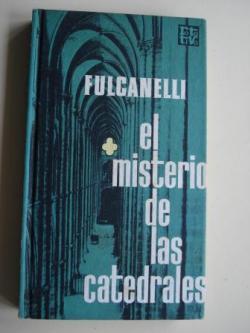 Ver os detalles de:  El misterio de las catedrales