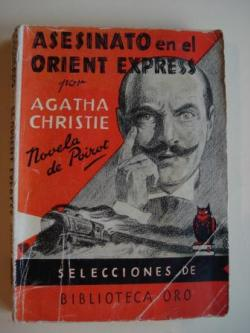 Ver os detalles de:  Asesinato en el Orient Express