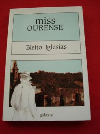 Miss Ourense - Ver os detalles do produto