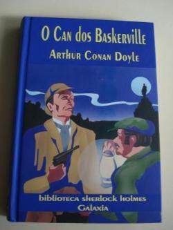 Ver os detalles de:  O can dos Baskerville (Tradución de Bieito Iglesias e Manuel Vázquez)