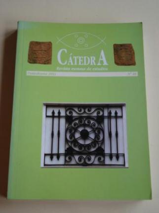CÁTEDRA. Revista eumesa de estudios. Nº 10 - Pontedeume, 2003 - Ver os detalles do produto