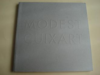 MODEST CUIXART. Catálogo Exposición MACUF (A Coruña, 2003) - Ver os detalles do produto