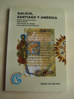 Ver os detalles de:  Galicia, Santiago y América