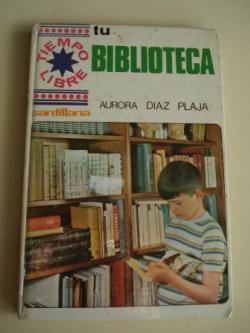 Ver os detalles de:  Tu biblioteca