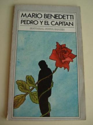 Pedro y el capitán - Ver los detalles del producto