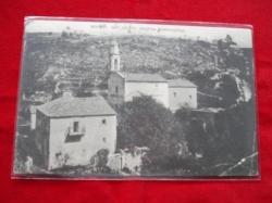 Ver os detalles de:  Tarxeta postal: Noia (Noya) - San Xusto - Igrexa parroquial. 1920