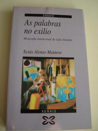 As palabras no exilio. Biografía intelectual de Luis Seoane - Ver os detalles do produto