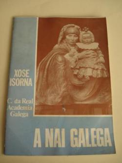 Ver os detalles de:  A nai galega