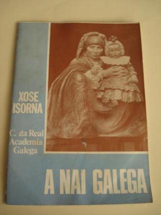 A nai galega - Ver os detalles do produto