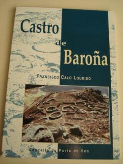 Ver os detalles de:  Castro de Baroña