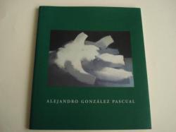 Ver os detalles de:  ALEJANDRO GONZÁLEZ PASCUAL. Retrospectiva. Catálogo exposición. Galería de Arte Ana Vilaseco, A Coruña, 2004