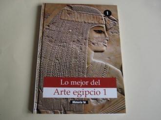 Lo mejor del arte egipcio 1 - Ver os detalles do produto