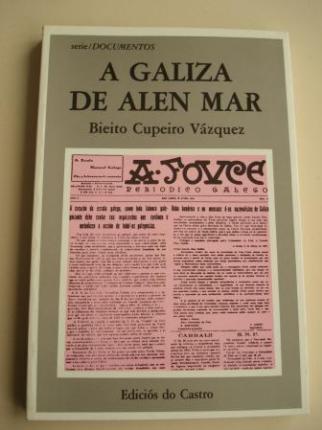 A Galiza de alén mar - Ver os detalles do produto