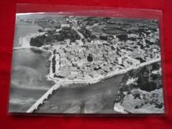 Ver os detalles de:  Tarxeta postal: Noia (Noya) - Vista panorámica. 1960