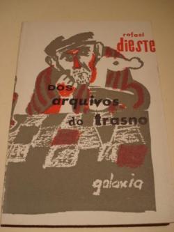 Ver os detalles de:  Dos arquivos do trasno (2ª edición). Ilustrado por Xohán Ledo